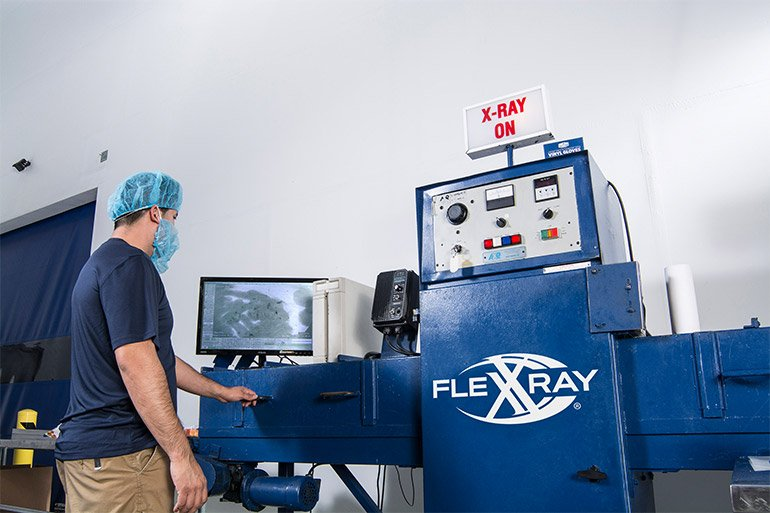 X-Ray Machine Rentals