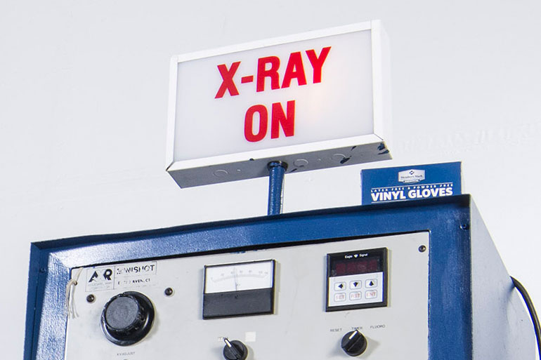 When Do Portable X-Ray Machine Rentals Make Sense?